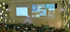 Sosiaalinen media avaa uusia mahdollisuuksia työyhteisöille   Tekes