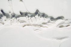 Noriko Ambe, Cracking (detail)