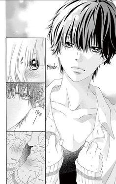 Uirabu-: Uiuishii Koi no Ohanashi Capítulo 1 página 8 - Leer Manga en Español gratis en NineManga.com