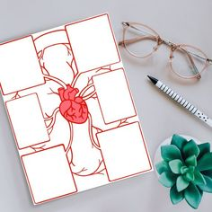 Cardiovascular System Mind Map Template for Nursing School Note Taking PDF Best Nursing Schools, Nursing School Notes, Lpn Schools, Nursing Classes, College Nursing, Mind Maping, Mind Map Template, Nursing School Prerequisites, Web Design