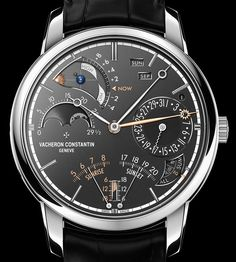 Vacheron Constantin Les Cabinotiers Celestia Astronomical Grand Complication 3600 Watch