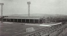Thought Id start a new thread showing a few photos of how Hillsborough Stadium used to look. Feel free to contribute any interesting/old photos of Sheffield Wednesday Football Clubs glorious home. Old Pictures, Old Photos, Hillsborough Stadium, Sheffield Wednesday Football, Classic Football Shirts, Sheffield United, Football Stadiums, Great Britain