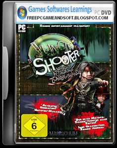 Jungle Shooter Mosquito Attack from Zombie Island Free Download PC Game Full Version   Download PC Games And Softwares For Free