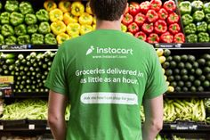 In wake of Amazon/Whole Foods deal, Instacart has a challenging opportunity – TechCrunch