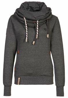 Naketano - Sweatshirt - grey