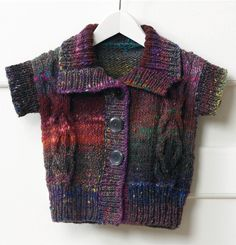 Designer Mini Knits Pattern Book : Noro Patterns : Designer Yarns