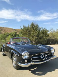 Only thing better than 🇩🇪 Elegance ✔️ Handling ✔️ Timeless Deisgn ✔️ Classic Car Greatness ✔️ 📩 Contact us through our website beverlyhillscar your name and email address for pricing and more vehicle information Nfl Sunday, Classic Mercedes, Mercedes Benz, Classic Cars, Email Address, Vehicles, Website, Cars, Vintage Classic Cars