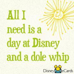 Disney and dole whip Disney Fanatic, Disney Nerd, Disney Addict, Disney Memes, Disney Quotes, Disney Love, Disney Magic, Disney Parks, Walt Disney World