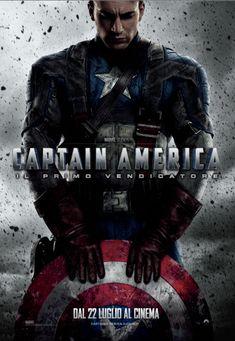 Captain America: Il primo vendicatore, in onda lunedì 12 novembre alle 21:00 su Sky-Cinema Max.