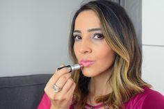 Batom: dicas para arrasar no bocão | truques de beleza para realçar as cores e abusar dos seus batons.