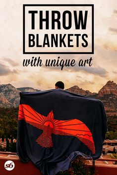 Super soft Throw Blankets and millions of other products available at Society6.com today. Every purchase supports independent art and the artist that created it.