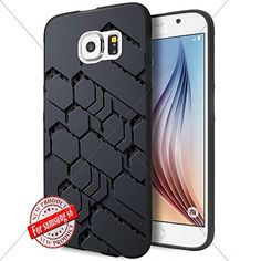 Pretty Smooth WADE8011 Samsung s6 Case Protection Black Rubber Cover Protector WADE CASE http://www.amazon.com/dp/B016SBQ9FY/ref=cm_sw_r_pi_dp_U-VBwb034J3JA