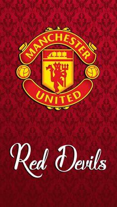 Man Utd FC red devils wallpaper for phones Manchester Logo, Manchester United Poster, Manchester United Old Trafford, Manchester United Legends, Manchester United Players, Manchester United Wallpapers Iphone, Soccer Images, Man Utd Fc, Team Wallpaper