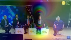 VIDEO: Ray Kurzweil and other futurists discuss artificial intelligence and the Singularity #RayKurzweil #AI #Singularity