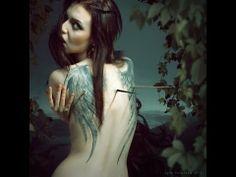 """Thorns"" by Igor Voloshin Figure Painting, Photo Manipulation, Photo Art, Fantasy Art, Black And White, Dark, Hair Styles, Artwork, Photography"