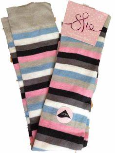 8 pairs of FAT FACE UK Womens SOCKS UK foot 4-7 pink white blue grey job lots