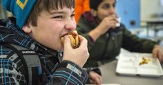 Our children need us! We can help!   Check out this article from USA TODAY:  Schools are 'last frontier' for hungry kids  http://usat.ly/1C7zzYK