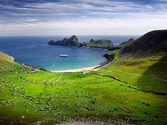 25 Foto per Comprendere che la Scozia è La Più Bella Nazione Al Mondo