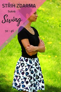 Discover recipes, home ideas, style inspiration and other ideas to try. Sewing Clothes, Diy Clothes, Fabric Stamping, Diy Fashion, Womens Fashion, Textiles, Refashion, Dress Skirt, Sewing Patterns