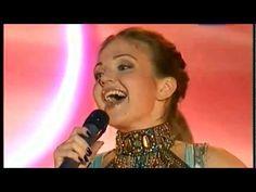 Marina Devyatova - Kalinka - YouTube