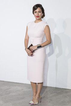 Blanca Suárez - Christian Dior