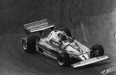 Niki Lauda, Monaco GP 1976 Monaco Grand Prix, Monte Carlo, Racing, Club, Running, Auto Racing