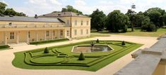 Károlyi Kastély Mansions, Country, House Styles, Hungary, Building, Places, Beautiful, Home Decor, Mansion Houses