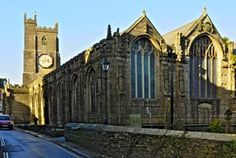 The church my grandparents got married in. Let Us Pray, Devon And Cornwall, Place Of Worship, British Isles, Grandparents, Great Britain, Big Ben, Places To Visit, Castle