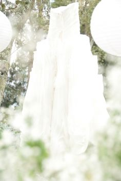 El vestido de Loopstudios | www.matrimonio.com.co