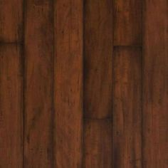 allen + roth Laminate 4.84-in W x 3.97-ft L Cafe Smooth Laminate Wood