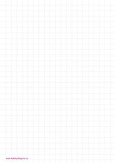 printable grid paper for working multiplication problems