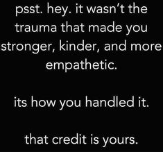 True Quotes, Great Quotes, Quotes To Live By, Names For Girlfriend, Narcissistic Abuse, Emotional Abuse, Coping Skills, Trauma, Self Love