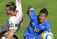Zambia vs Tunisia 01/22/2015 African Cup of Nations Preview, Odds and Prediction - Sports Chat Place