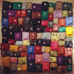 Fjällräven Kånken backpack colors | Kanken backpack ...