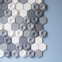 Check this out: Edgy: Hexagonal Wall Tiles for KAZA Concrete. https://re.dwnld.me/KBLQ-edgy-hexagonal-wall-tiles-for-kaza-concrete