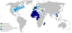 Αυτές είναι οι μεγαλύτερες αυτοκρατορίες στην ιστορία