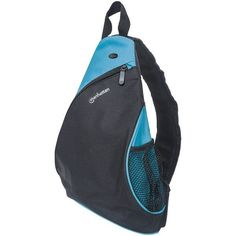 Manhattan 439855 Dashpack (Blue/Black)