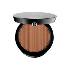 Bronzer: Giorgio Armani Beauty Sun Fabric Sheer Bronzer - Likes: 2,594Total Reviews:185-Star Ratings: 174-Star Ratings: 1Customers Described As: Natural-looking, luminous glow, matte, perfect color.