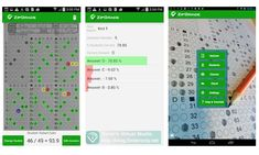 Cara pakai ZipGrade aplikasi untuk koreksi LJK (Lembar Jawaban Komputer) yang palling pas dan mudah digunakan hanya modal scan foto jawaban Android Tricks, Map, Location Map, Maps