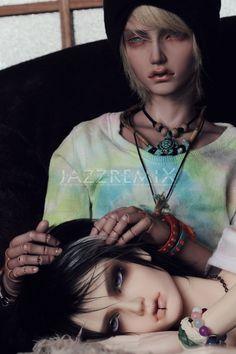 Julian x Shane FanService III by aPPlejaZZ