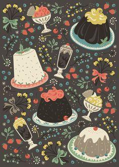 Varietats: Anna Deegan Prints