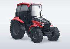 https://www.behance.net/gallery/26210981/Tractor-Amkodor