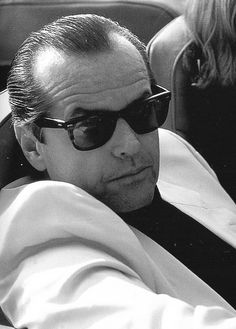 Jack Nicholson as Charley Partanna Jack Nicholson, Hollywood Actor, Old Hollywood, Movie Stars, Movie Tv, Michael Keaton, Star Wars, Film Director, Best Actor