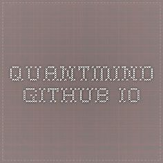 quantmind.github.io
