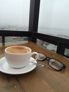 View from Six Degrees - Nghi Tam, Tay Ho