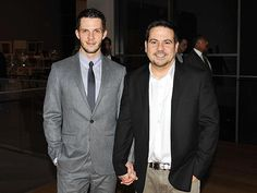 Narciso Rodriguez-Gay Celebrities who Married to Same-$ex Partners