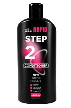 Introducing Rapid Step 2 Hair Growth Conditioner 8 OZ. Get Your Ladies Products Here and follow us for more updates! Hair Growth Shampoo, See On Tv, Vodka Bottle, Helpful Hints, Hair Care, Conditioner, Hair Beauty, Personal Care, Tips