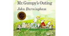 Mister Gumpy's Outing Book Review