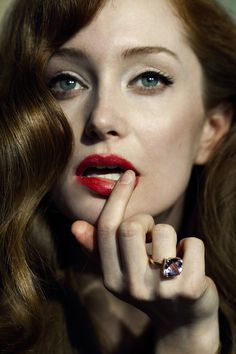 "Lotte Verbeek ~ ""Geillis""                                                                                                                                                                                 More"