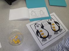 Mrs Jump's class: Penguin Plans Day 3 and a freebie!